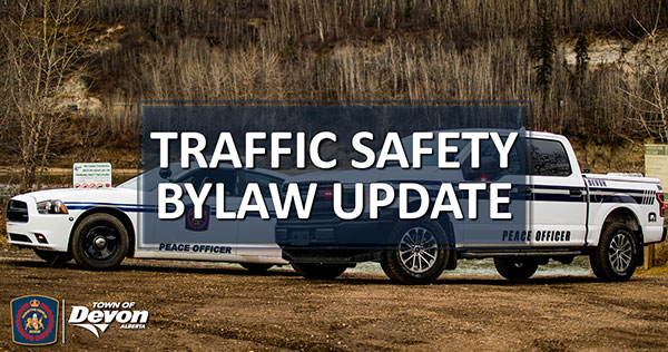 Devon looking to update Traffic Safety Bylaw
